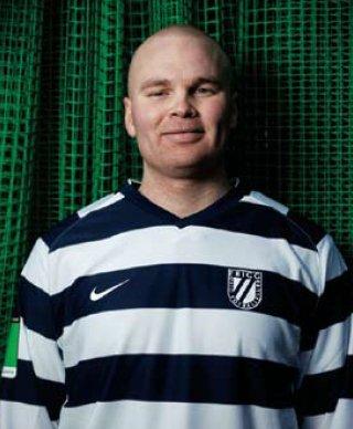 A-lagets hovedtrener Magnus Aadland