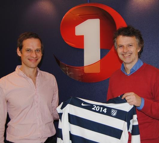 SpareBank1 fortsatt hovedsponsor i 2013!