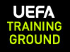 UEFA Training Ground video-bibliotek for trenere og spillere