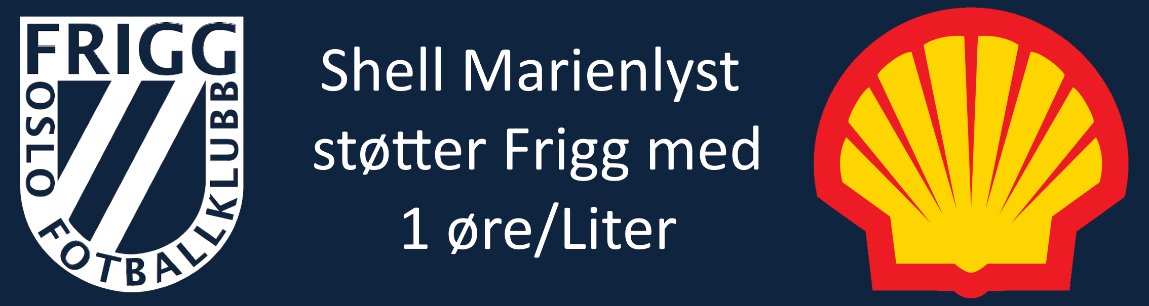 Shell Marienlyst