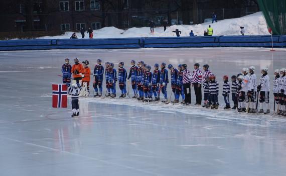 NM-final bandy herrer 12/3-2016