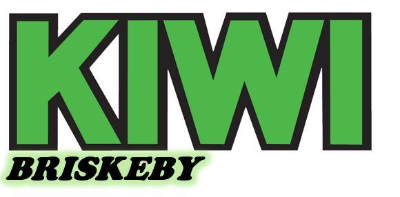 Kiwi Briskeby